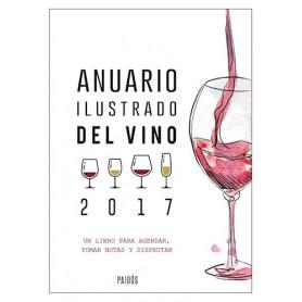 Anuario Ilustrado del Vino