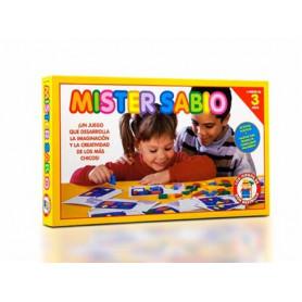 Juego Mister Sabio