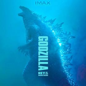 Godzilla II: El rey de los monstruos IMAX 3D (semana del 06 de junio al 09 de junio)
