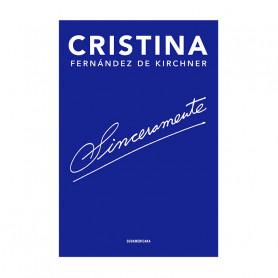 Sinceramente - Cristina Fernández de Kirchner
