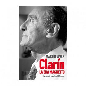 Clarin - La Era Magnetto