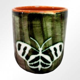 Cuenco para Té artesanal - Cerámicas Otumpa