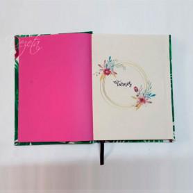 Cuaderno Turno para Peluqueria - Dezeta