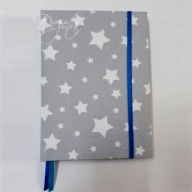Cuaderno Pediatrico - Dezeta