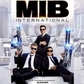 Hombres de Negro: MIB Internacional IMAX 2D