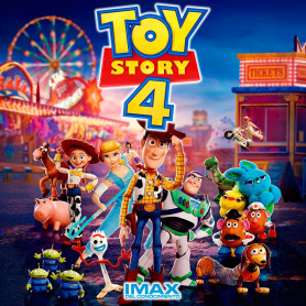 Toy Story 4 IMAX