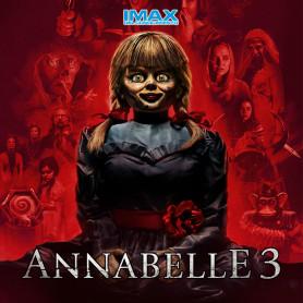 Annabelle 3: Viene a casa IMAX 2D
