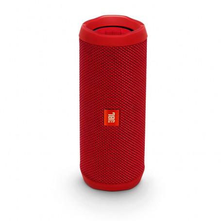 Parlante Jbl Flip 4 Portátil Bluetooth Impermeable Jbl Fli