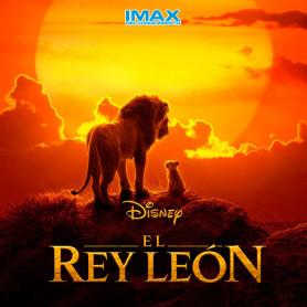 El Rey León IMAX 3D