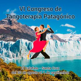 VI Congreso Patagónico de Tango Terapia