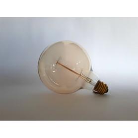 Lámpara Incandescente Antique Globo