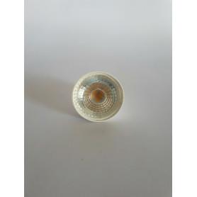 Lámpara Dicroica LED 5w Luz Fría