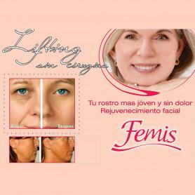 Lifting sin cirugías - Femis