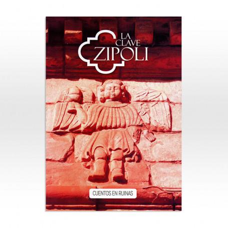 La Clave Zipoli - Cuentos en Ruinas - Roberto Maack