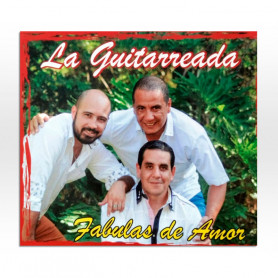 CD La Guitarreada