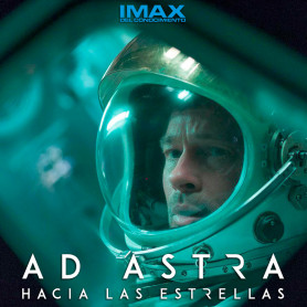 Ad Astra IMAX 2D