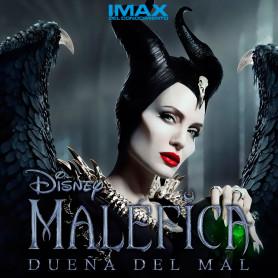 Maléfica: Dueña del Mal IMAX 3D - Funciones a partir del 17 octubre