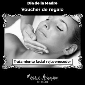 Tratamiento facial rejuvenecedor - Mariana Astegiano