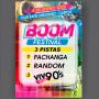 Boom Festival - Capioví 2020