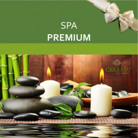 Mini Day Spa Premium - Celluz