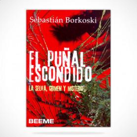 El Puñal Escondido - Sebastian Borkoski