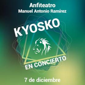 Kyosko En Concierto