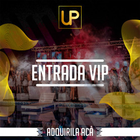 UP Fiesta de Blanco - VIP
