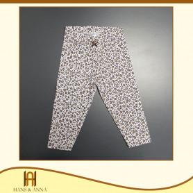 Calzas Antje  - Algodón Peruano