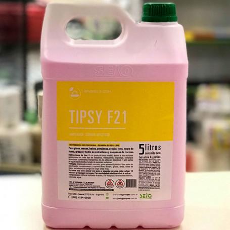 Limpiador líquido multiuso - Tipsy 21