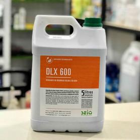 Disolvente de seguridad soluble en agua - DLX 600