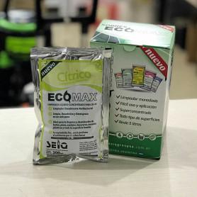 Limpiador aromatizante cítrico - ECOMAX