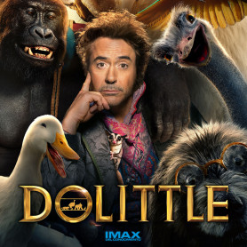 Doctor Dolittle IMAX 3D