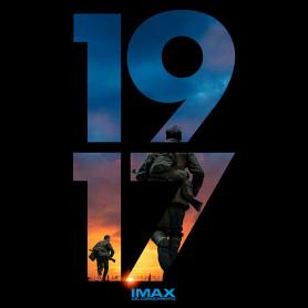 1917 IMAX 2D - 30 de Enero al 2 de Febrero