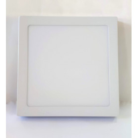 Panel Cuadrado p/aplicar LED 18W