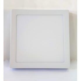 Panel Cuadrado p/aplicar LED 24W