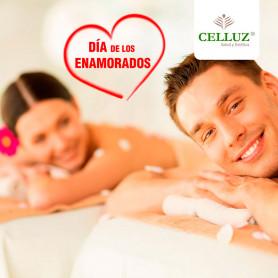 Circuito Relax - Día de los enamorados - Celluz