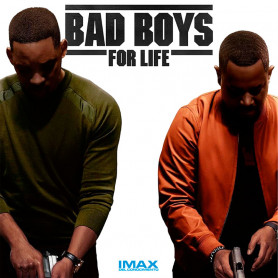 Bad Boys para Siempre IMAX 2D