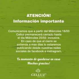 Mini Day Spa Premium - Celluz