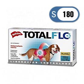 Antiparasitario Total Full para perros hasta 10 kg