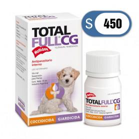 Antiparasitario Full Total Perro CG