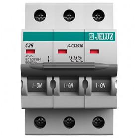 Interruptor Termomagnético 3x25A