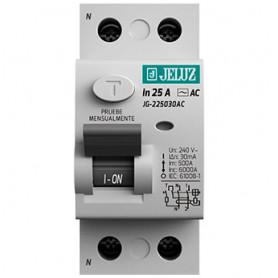 Interruptor Diferencial 2x25A
