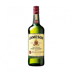 Whisky Jameson 1 litro