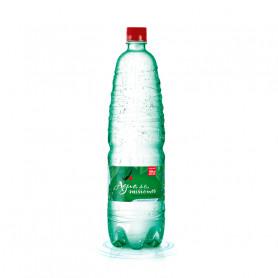 Agua de las misiones 1.5 litro Con Gas - Pack de 6 unidades
