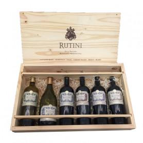 Colección Rutini Caja de 6 Variedades