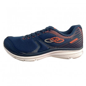 Zapatillas Olympikus O691PTLSLR - Color: TWIST