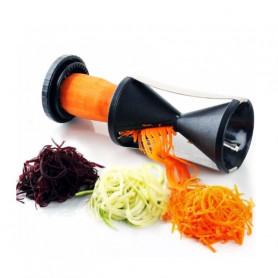 Spiralizador- Cortador Manual de fideos y verduras