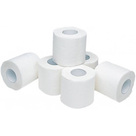 Papel Higiénico en rollo - 48x30mts