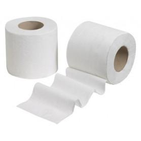 Papel Higiénico en rollo - 48x60mts