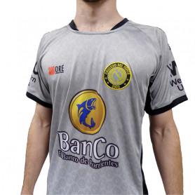 Camiseta oficial del Club Crucero Del Norte